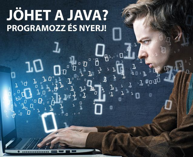 JavaChallange