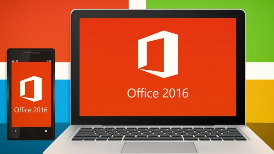 MsOffice 2016